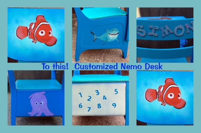custom-nemo